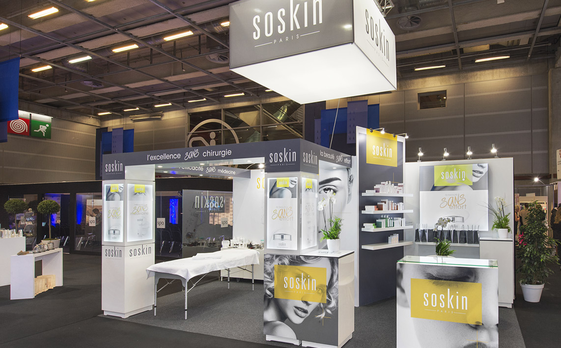 Groupe SOSKIN